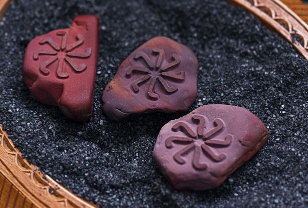 алтарная реза, реза для обрядов, каменная реза, камень алтарь, реза коляда, реза солнечных богов