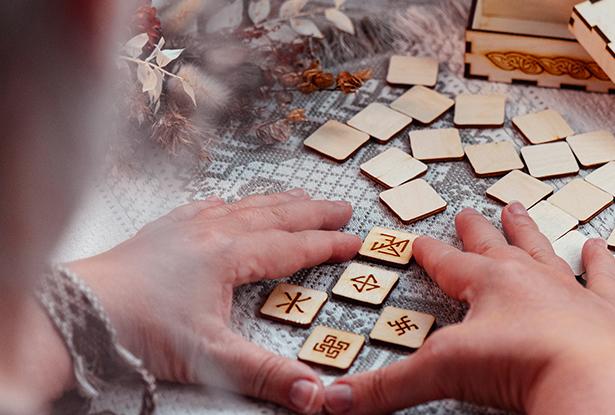 деревянные резы, береза резы, резы славянские для гадания, купить резы славянские для гадания, резы рода