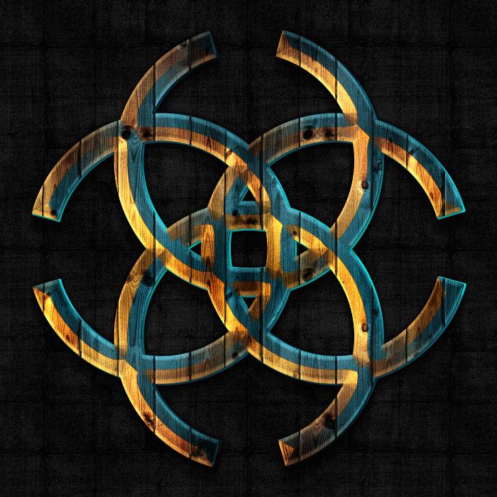 символа Богини Лады знак Свадебник, символ Свадебник, оберег Свадебник