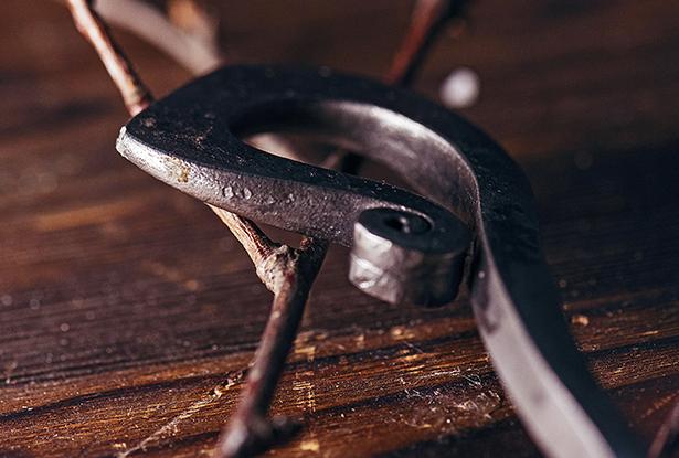 кованое изделие, ковка, купить ковку, спица магическая, ковка ручной работы